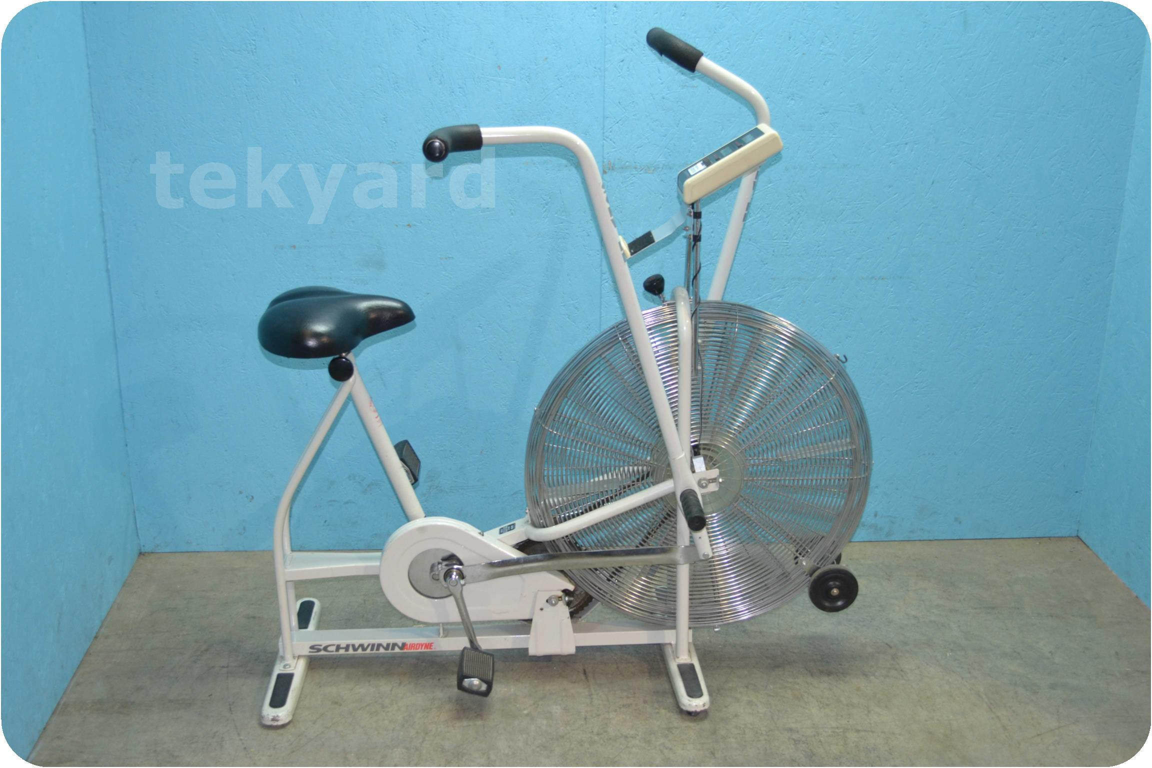 Schwinn Airdyne Exercise Bike 111501 Ebay